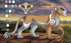 Atawu's reference