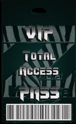 VIPpass by ZebMachine