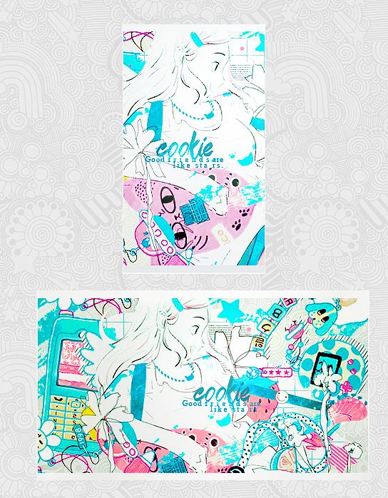 【TOUT EST GRATUIT】 Cookie_by_p_chii-dc9janq