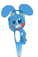 FNAC: Toy Bonnie 2.0 by Cookie-and-her-foxes