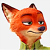 Emoticon: Don't make Zootopia overrated 'kay?