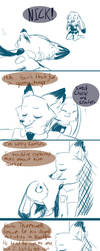 Partners - Page 2 by Cookie-and-her-foxes