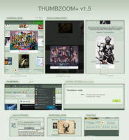 Thumbzoom+ v1.5 by Xeviousss