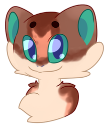 Gecko-Cat by Gecko-Cat