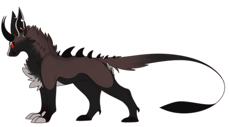 Woof by Gecko-Cat