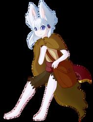 Robin by Gecko-Cat