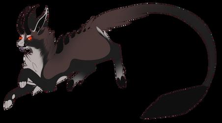 [ Variku ] by Gecko-Cat