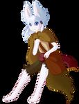 Robinbun by Gecko-Cat