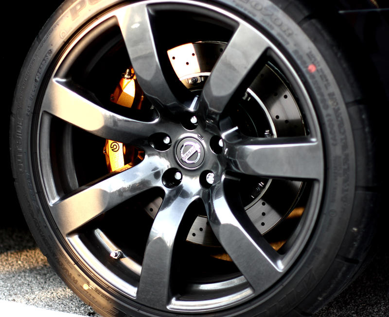 Brembo's All Mighty by NC-Photography