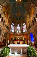 Cathedral of St. John the Bapt by NC-Photography
