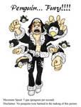 Penguin Fury