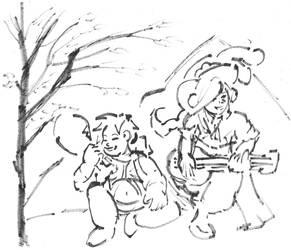 Heroes of Luoyang