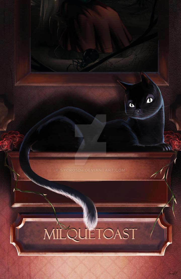 Alice - Cheshire by SycrosD4