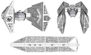 Bastion Class Battleship