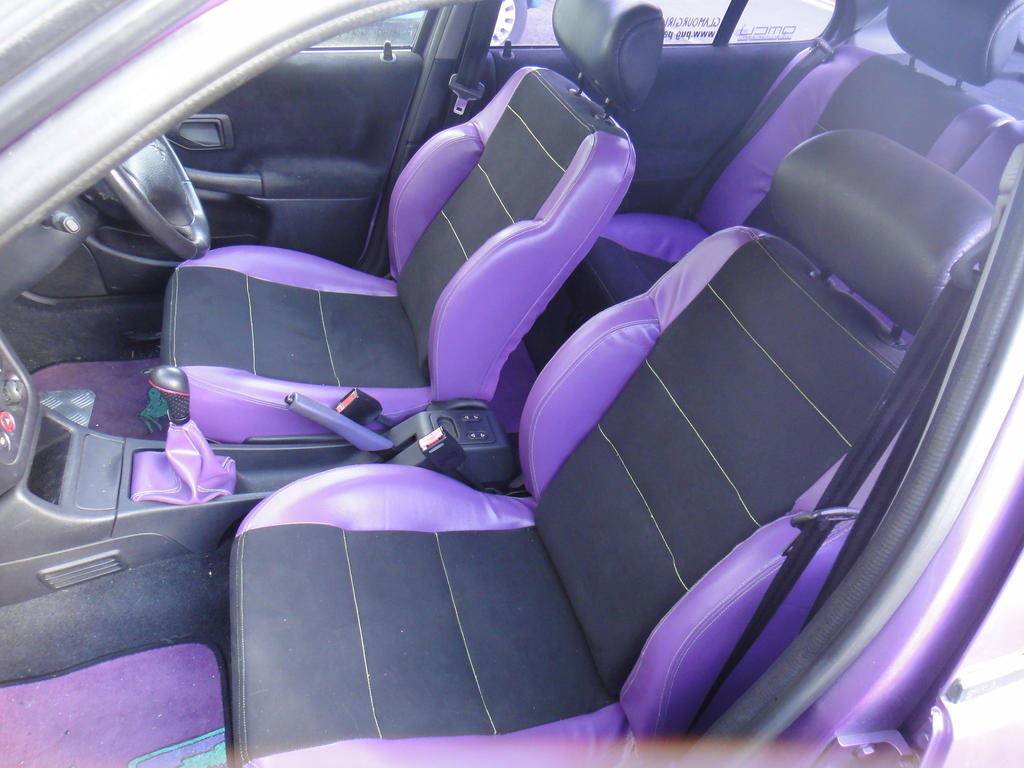 car seat reupholstery by chelise 69 on deviantart. Black Bedroom Furniture Sets. Home Design Ideas
