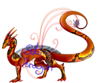 Infernal Beast {OPEN} by Solar-Paragon