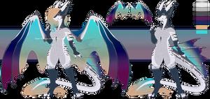 [M] [Sold] [Auction] Sunshore Dragoness