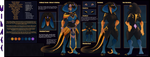 [Design] [Custom] Regal Egyptian Mirage by Solar-Paragon