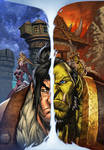 World of Warcraft 16 cover