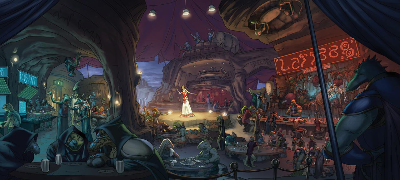 the quest for mr.fez Lizard_lounge_by_tonywash-d1wy4bj