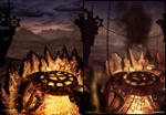 Dantes Inferno 3