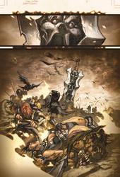 Darksiders Pg04 by Tonywashingtonart