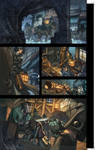 WoW Curse of the Worgen pg 8