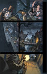 WoW Curse of the Worgen pg 10