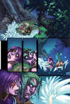 WoW Curse of the Worgen 2 pg3