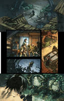 WoW Curse of the Worgen 2 pg17