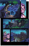 WoW Curse of the Worgen 2 pg22