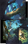WoW Curse of the Worgen 3 pg01