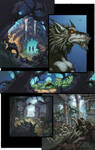 WoW Curse of the Worgen 3 pg02