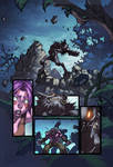 WoW Curse of the Worgen 3 pg11