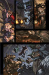 WoW Curse of the Worgen 4 pg08