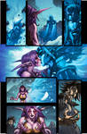 WoW Curse of the Worgen 5 pg23