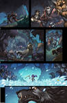 WoW Curse of the Worgen 5 pg15