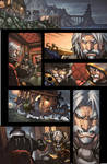 WoW Curse of the Worgen 5 pg14