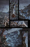 WoW Curse of the Worgen 5 pg10
