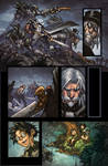 WoW Curse of the Worgen 5 pg08