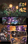 WoW Curse of the Worgen 5 pg02