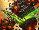 Revealing Strike World of Warcraft