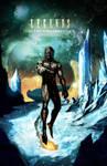 Legends of the Underground by Tonywashingtonart