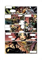 Elyne Volume 1 Pg 4 by Tonywashingtonart