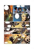 Elyne Volume 1 Pg 6 by Tonywashingtonart