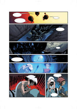 Elyne Volume 2 page 2