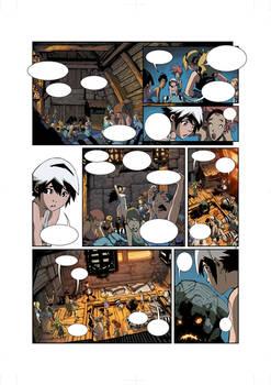 Elyne Volume 2 page 3