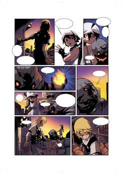 Elyne Volume 2 page 5