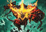 Flame Power Tatsurion