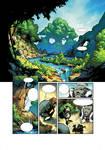 Page 3 Elyne Vol 3 by Tonywashingtonart